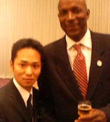 $Coach「Chikahiro Nagata」Basketball・Life-ドレクスラーとナガタ