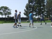 $Coach「Chikahiro Nagata」Basketball・Life-ストリート3