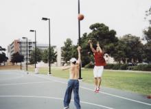 Coach「Chikahiro Nagata」Basketball・Life-サンディエゴ大学1